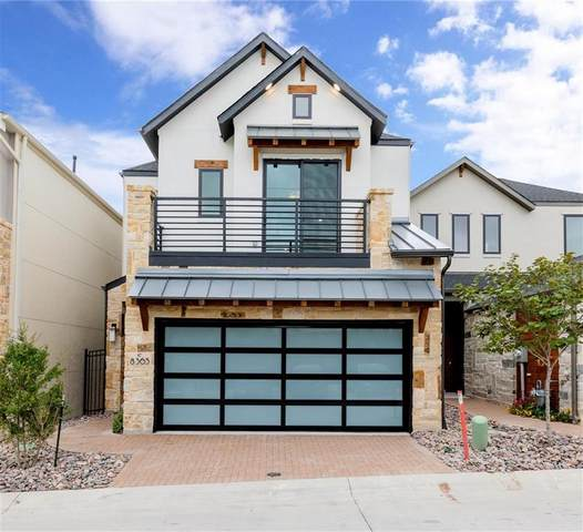 8365 Nunley, Dallas, TX 75231 (MLS #14384690) :: The Mitchell Group