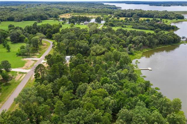TBD Sterling Shores, Scroggins, TX 75480 (MLS #14385278) :: Maegan Brest | Keller Williams Realty