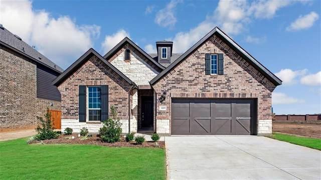 1815 Shaila Drive, Mansfield, TX 76065 (MLS #14385296) :: The Hornburg Real Estate Group