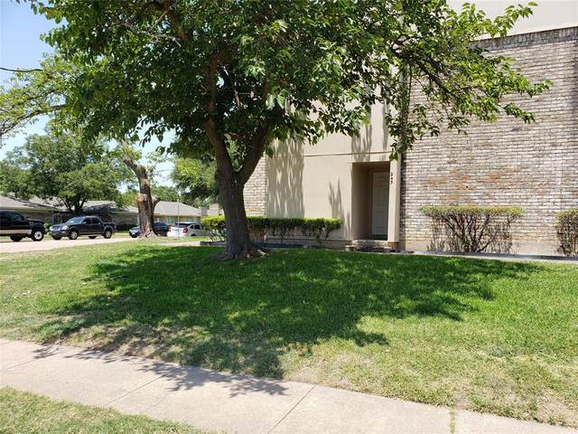 245 Trellis Place, Richardson, TX 75081 (MLS #14385397) :: Results Property Group