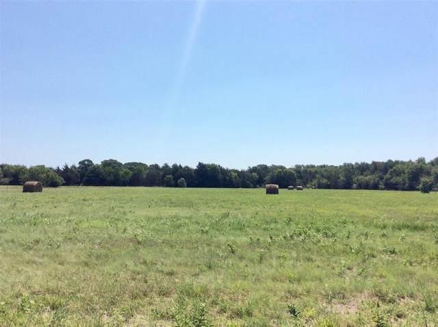 TBD County Rd 2850, Honey Grove, TX 75446 (MLS #14385602) :: Justin Bassett Realty
