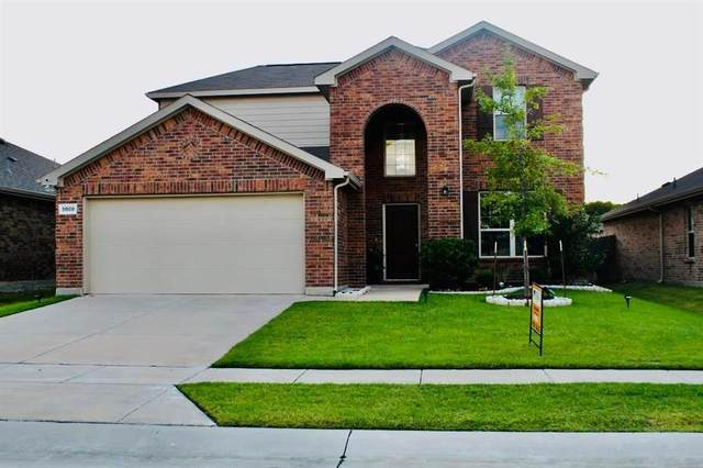 11509 Aquilla Drive, Frisco, TX 75036 (MLS #14385633) :: RE/MAX Pinnacle Group REALTORS