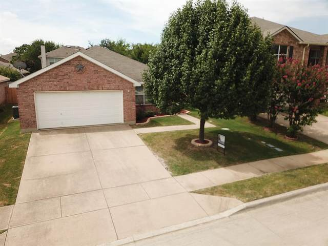 4908 Meadow Trails Drive, Fort Worth, TX 76244 (MLS #14385659) :: The Heyl Group at Keller Williams