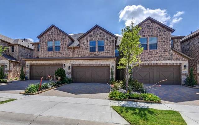 6404 Hermosa Drive, Plano, TX 75024 (MLS #14385756) :: The Heyl Group at Keller Williams