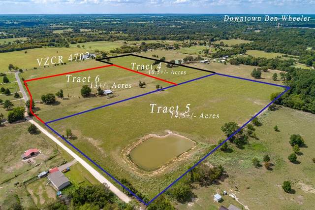 TBD 4702, Ben Wheeler, TX 75754 (MLS #14385954) :: The Daniel Team
