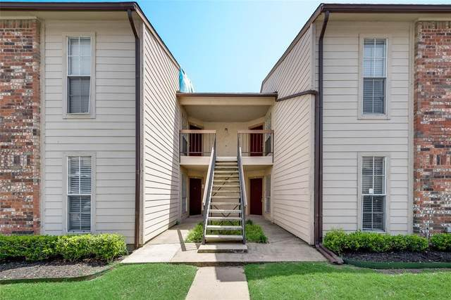 12484 Abrams Road #1603, Dallas, TX 75243 (MLS #14386011) :: EXIT Realty Elite