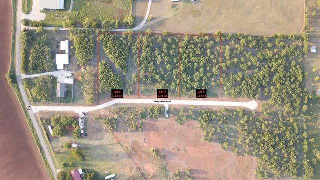 LOT 2 Parks Ranch Road, Merkel, TX 79536 (MLS #14386189) :: EXIT Realty Elite
