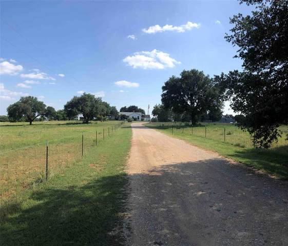 1501 County Road 178, Bangs, TX 76823 (MLS #14386316) :: Century 21 Judge Fite Company