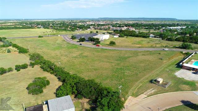 76ac Buffalo Gap Road, Abilene, TX 79606 (MLS #14386445) :: The Mauelshagen Group