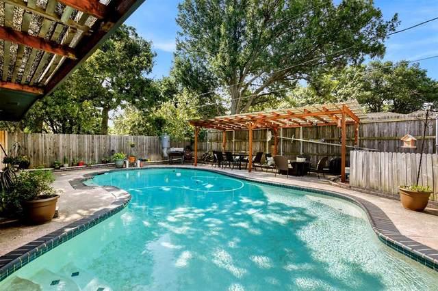 1020 Auburn Drive, Arlington, TX 76012 (MLS #14387235) :: The Heyl Group at Keller Williams