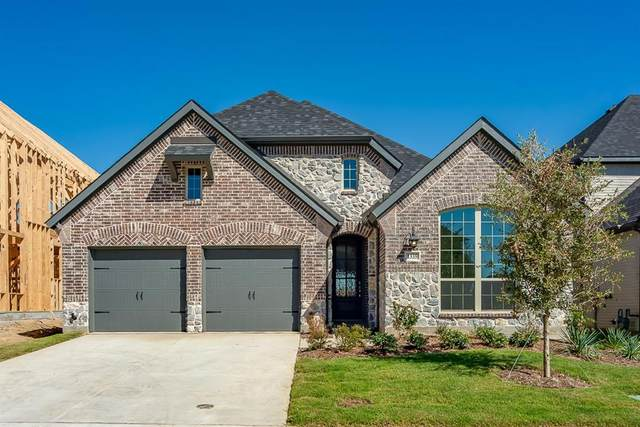 1335 Wood Duck Drive, Irving, TX 75063 (MLS #14387630) :: The Tierny Jordan Network