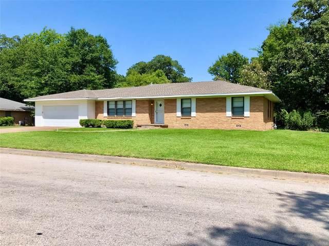 1760 Lazy U, Canton, TX 75103 (MLS #14388023) :: The Hornburg Real Estate Group