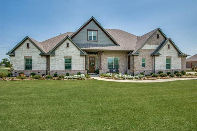 1520 Aberdeen Drive, Lucas, TX 75002 (MLS #14388262) :: North Texas Team | RE/MAX Lifestyle Property