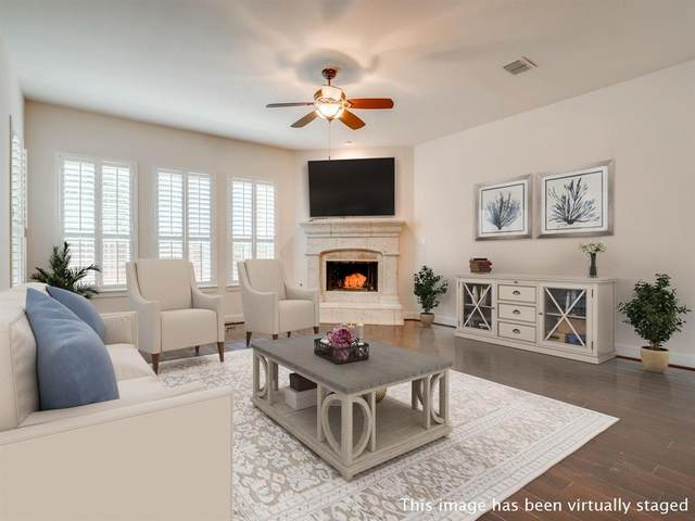412 King Galloway Drive, Lewisville, TX 75056 (MLS #14388521) :: The Mitchell Group