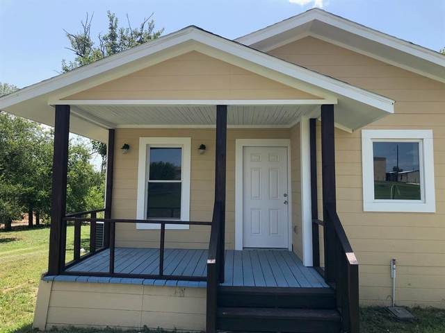 208 3rd Street, Hillsboro, TX 76645 (MLS #14388738) :: EXIT Realty Elite