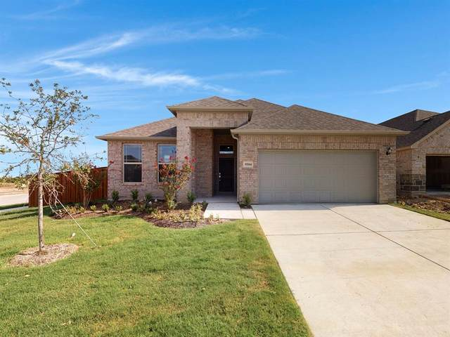 9504 Abington Avenue, Fort Worth, TX 76131 (MLS #14389376) :: The Mitchell Group