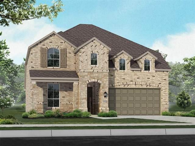 1531 Calcot Lane, Forney, TX 75126 (MLS #14389528) :: RE/MAX Landmark