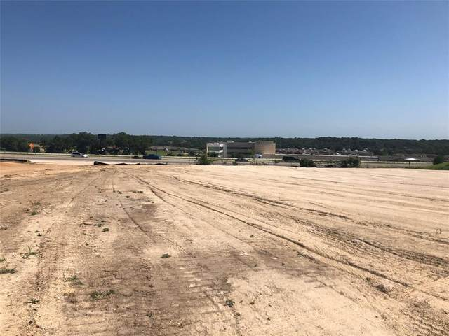 TBD I-20 Frontage Rd. S, Willow Park, TX 76087 (MLS #14390024) :: The Tierny Jordan Network