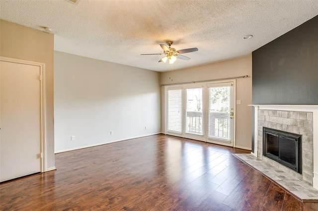 14277 Preston Road #821, Dallas, TX 75254 (MLS #14390417) :: The Mauelshagen Group