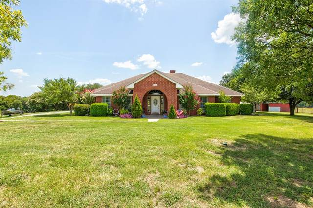4531 Fm 66, Waxahachie, TX 75167 (MLS #14390633) :: Hargrove Realty Group