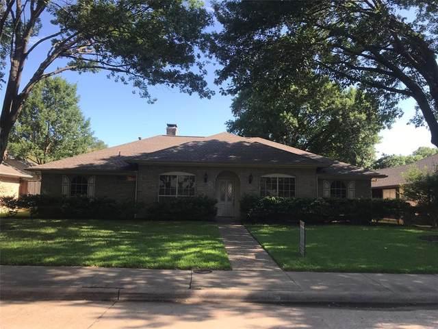6015 Timber Creek Lane, Dallas, TX 75248 (MLS #14390635) :: Maegan Brest   Keller Williams Realty