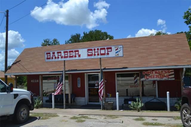 4226 E Us Highway 377, Granbury, TX 76049 (MLS #14391773) :: Maegan Brest | Keller Williams Realty