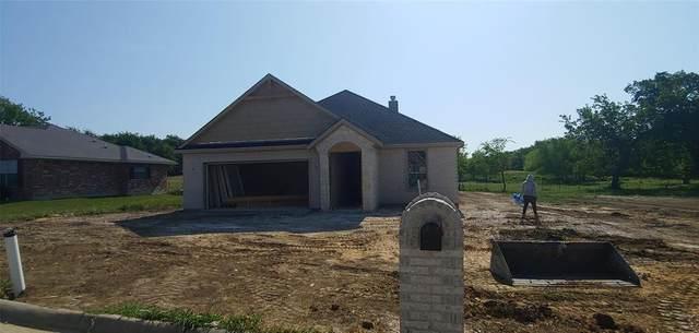 421 Mesa Drive, Lone Oak, TX 75453 (MLS #14392625) :: The Heyl Group at Keller Williams