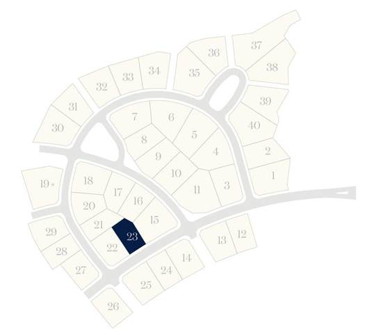 13636 Cline Ridge Road Lot 23, Fort Worth, TX 76008 (MLS #14392645) :: Craig Properties Group