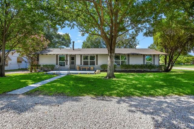 450 Edwards, Lewisville, TX 75057 (MLS #14392672) :: The Kimberly Davis Group
