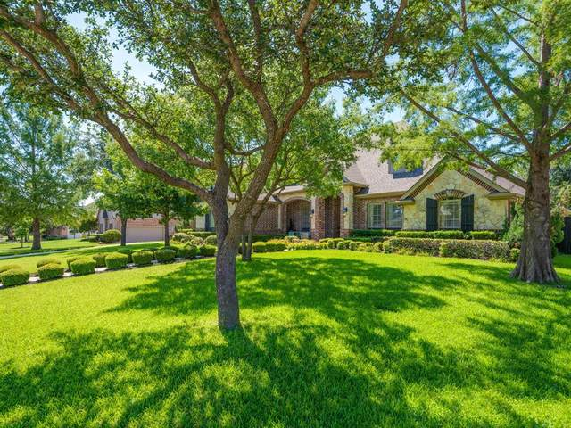 956 Roxbury Way, Keller, TX 76248 (MLS #14392754) :: Potts Realty Group
