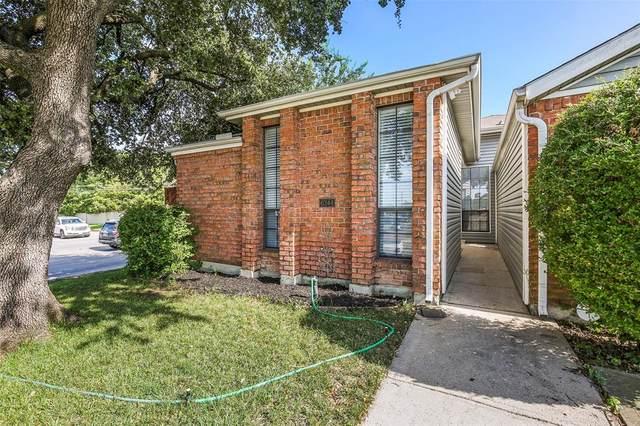 6344 Winton Street, Dallas, TX 75214 (MLS #14392827) :: Real Estate By Design