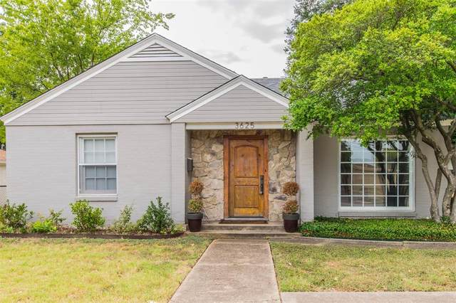3625 White Settlement Road, Fort Worth, TX 76107 (MLS #14393548) :: North Texas Team | RE/MAX Lifestyle Property