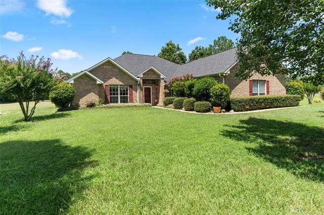 1036 Cr 4420, Mount Pleasant, TX 75455 (MLS #14393746) :: Team Tiller