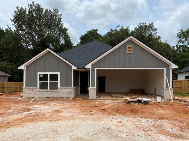 2002 Jackie Ray, Whitehouse, TX 75701 (MLS #14393769) :: The Heyl Group at Keller Williams