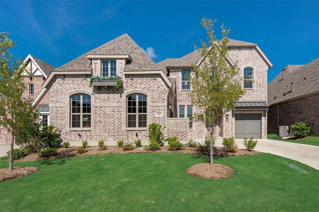 3401 Ridgecross Drive, Rockwall, TX 75087 (MLS #14393910) :: Maegan Brest | Keller Williams Realty