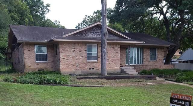 2418 Whitewood Drive, Dallas, TX 75233 (MLS #14396453) :: The Heyl Group at Keller Williams
