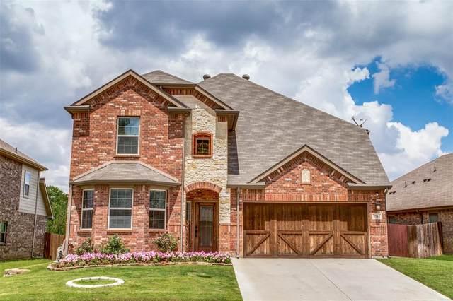 5711 Mountain Hollow Drive, Dallas, TX 75249 (MLS #14396562) :: Robbins Real Estate Group