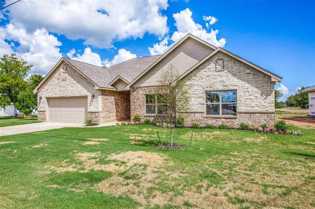 228 Half Moon Way, Runaway Bay, TX 76426 (MLS #14397146) :: The Kimberly Davis Group