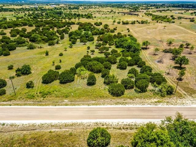1040 Maverick Court, Rio Vista, TX 76093 (MLS #14397158) :: Premier Properties Group of Keller Williams Realty