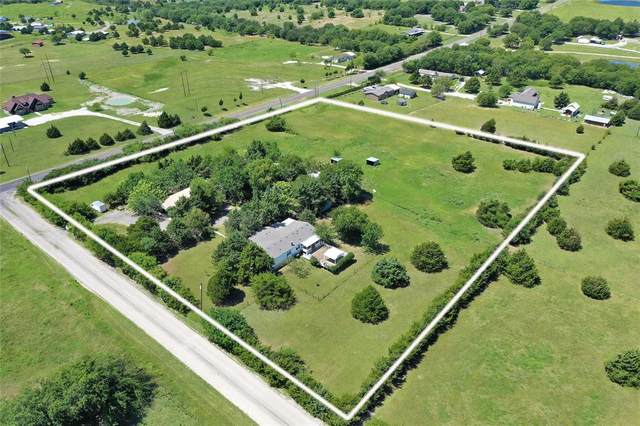 5346 County Road 599, Farmersville, TX 75442 (MLS #14397331) :: North Texas Team | RE/MAX Lifestyle Property