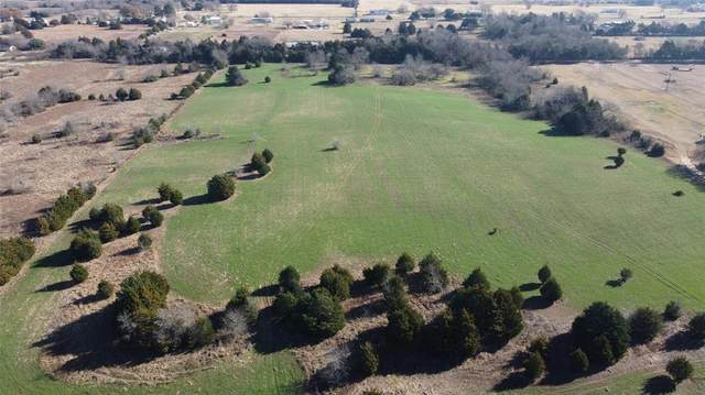 TBD County Road 1136, Cumby, TX 75433 (MLS #14397467) :: The Kimberly Davis Group