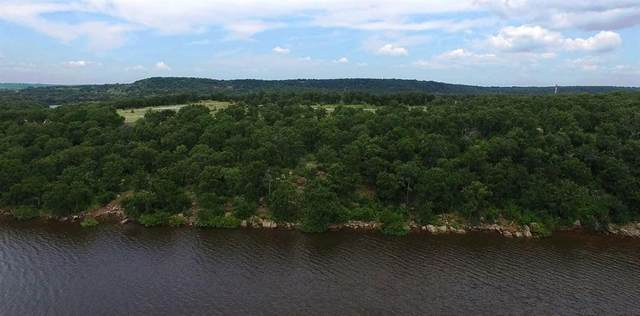 Lot 429 Sunset Bay Pointe Court, Chico, TX 76431 (MLS #14397484) :: Potts Realty Group