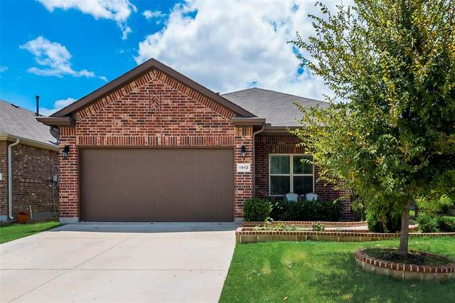1912 Jacona Trail, Fort Worth, TX 76131 (MLS #14397649) :: The Tierny Jordan Network