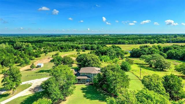 328 Wildflower Drive, Sherman, TX 75090 (MLS #14397723) :: The Kimberly Davis Group