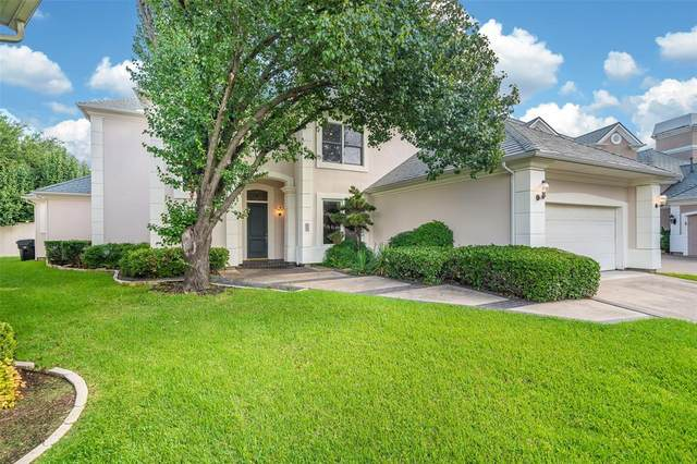 2 Cypress Point Court, Frisco, TX 75034 (MLS #14397778) :: Potts Realty Group