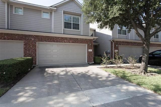 3228 Tarrant Lane, Plano, TX 75025 (MLS #14397832) :: Team Hodnett