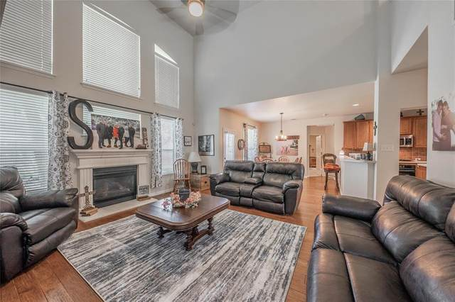 12413 Maplewood Drive, Fort Worth, TX 76244 (MLS #14398077) :: The Mitchell Group