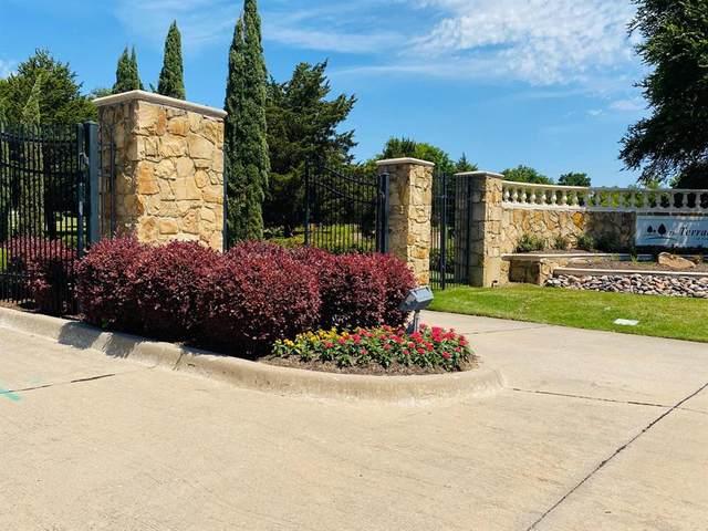 8 Terrace Lane, Cedar Hill, TX 75104 (MLS #14398101) :: Premier Properties Group of Keller Williams Realty