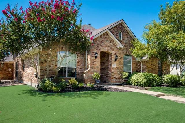 7318 Colfax Drive, Rowlett, TX 75089 (MLS #14398130) :: Front Real Estate Co.