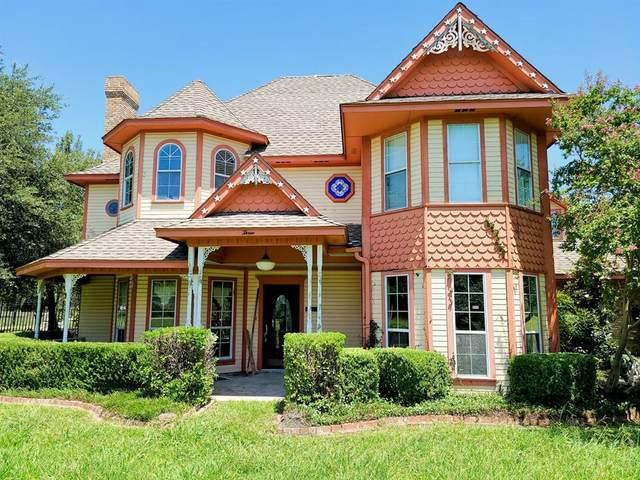 3 Hillcrest Drive, Lucas, TX 75002 (MLS #14398150) :: Frankie Arthur Real Estate